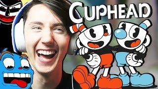 THE MOST CHARMING GAME EVER! || Cuphead Part 1