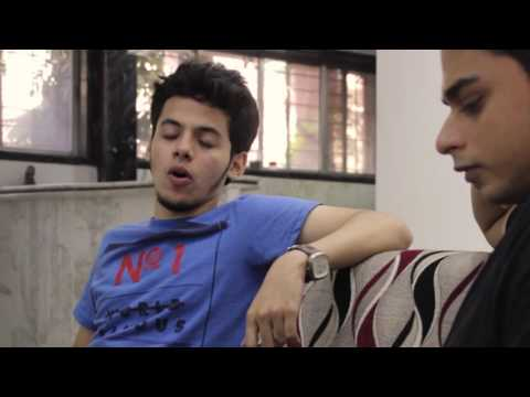 Chatting Outside The Box with Darsheel Safary Ep 1