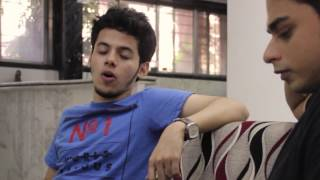Chatting Outside The Box with Darsheel Safary (Ep 1)
