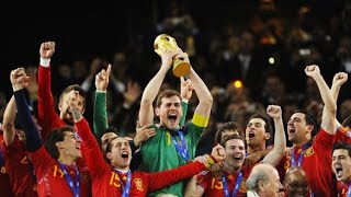 ИСПАНИЯ НИДЕРЛАНДЫ 1 0 Финал чемпионата мира по футболу 2010 World Cup 2010