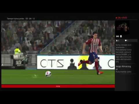 Real Madrid vs Atlético de Madrid / DIRECTO