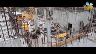 видео Бетон в район Красносельский. Купить бетон в Красносельский с доставкой — ЗАО
