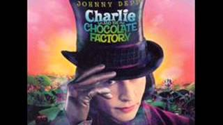 Charlie And The Chocolate Factory OST - Violet Beauregarde
