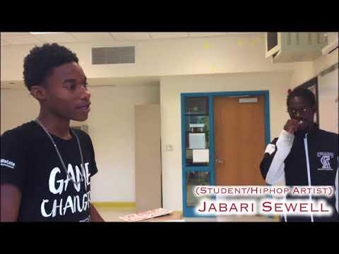 ReRight x Introducing A Self Efficacy Curriculum Collins Academy High School