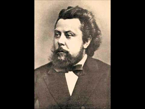 Mussorgsky - The Great Gate At Kiev - Pictures At An Exhibition