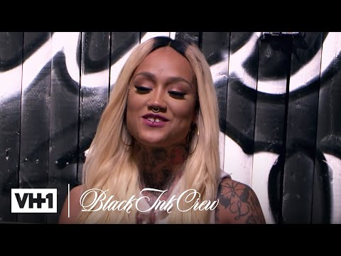 Black Ink Crew | Donna Admits To Sleeping with O'S**t, Walt, & Ted | VH1