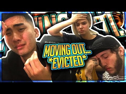 Thumbnail: We Are Getting Evicted (Forced to Move Out)