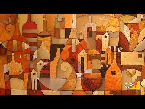 Clique e veja o vídeo Curso a Distância Pintura em Acrílica CPT