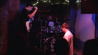 Mellow Harsher at Quarters (11/29/14)