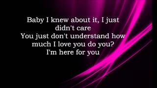 Boyz II Men - End Of The Road Lyrics HD