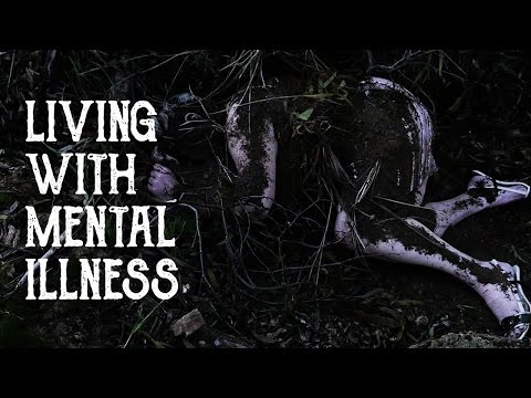 The Life of Bi -  What it is like living with my mental illness