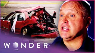 Horrific Car Crash Causes Heartbreaking Tragedy | Accident Investigator S2 EP1 | Wonder