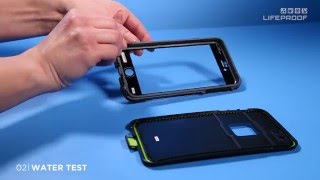 Install Guide for the LifeProof FRĒ for iPhone 6 Plus/6s Plus