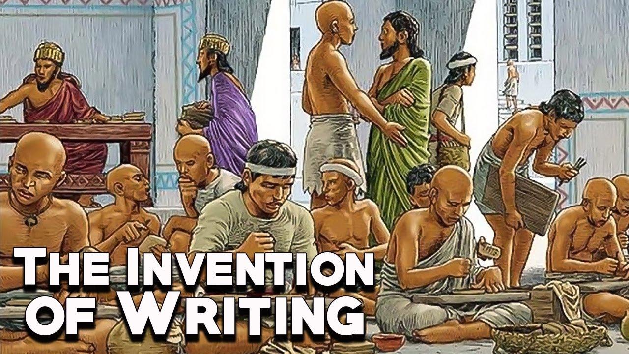Invention essay