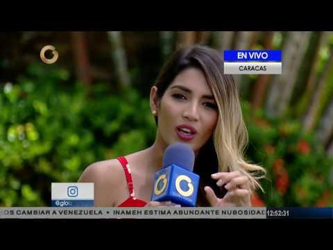 En detalle: Así se vivió el Miss Earth Venezuela 2017