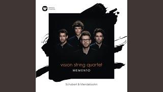 String Quartet No. 14 in D Minor, D. 810, Death and the Maiden: II. Variation 5 & Coda