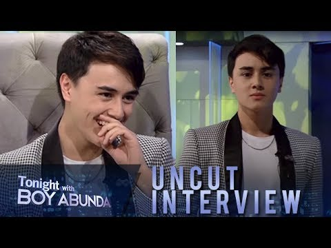 TWBA Uncut Interview: Edward Barber