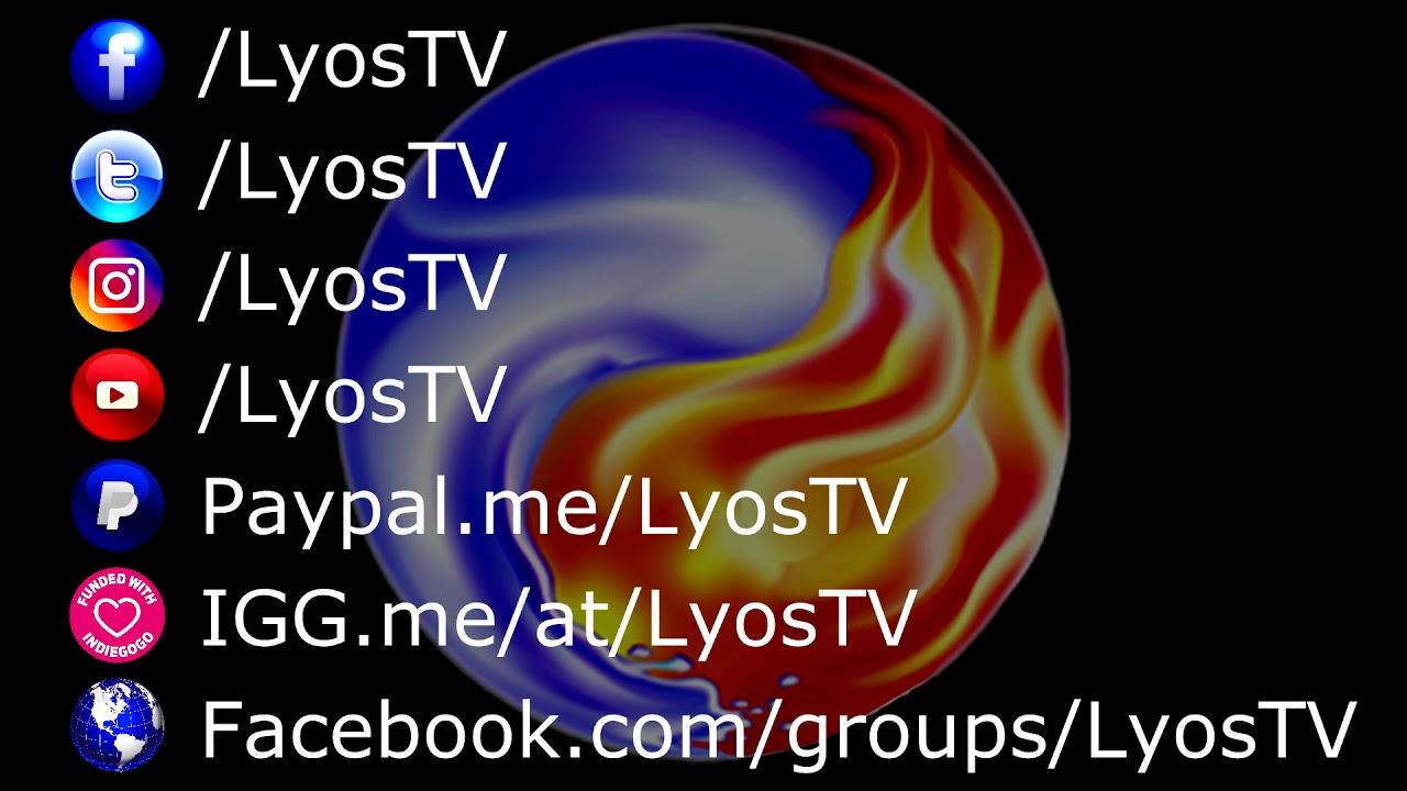 Éste Canal Ya se va a Borrar | Para vernos Suscríbanse a YouTube.com/LyosTV