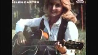 Helen Carter - Lonesome Fiddle Blues (Instrumental) - (1993).