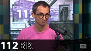 """Ian Chillag of """"Everything is Alive"""" Podcast 