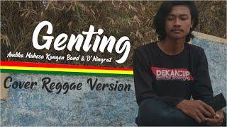 Gambar cover Genting - Cover Reggae Version by Haafid