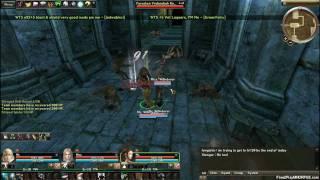 Sword of the New World: Granado Espada Gameplay 3 HD
