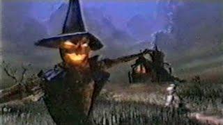 Game Commercial - Medievil (1998)