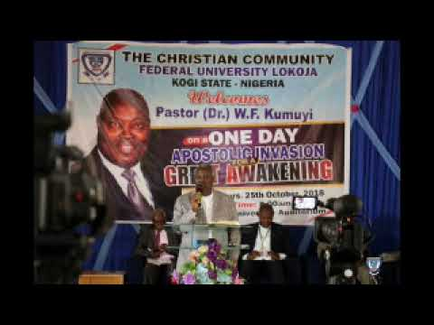 Download As I Succeed You Will Succeed: Kumuyi Prays