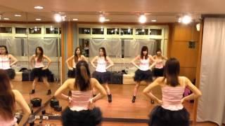 Repeat youtube video 謝金燕 ~ 姐姐舞蹈練習版 ( Dance Ver. )