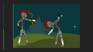Война гладиаторов