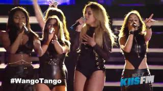 [HD] Fifth Harmony - KISS FM's Wango Tango 2016 - Full Set