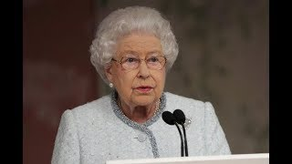 New Zealand Teen Tried To Assassinate Queen Elizabeth In 1981, Says Spy Agency