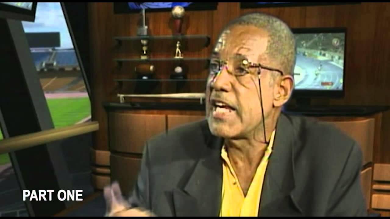 Jamaicas Golden Voice: Bobby Fray Former Sports