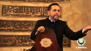 "Haj Hassanain Rajabali - ""The Value of the Human Soul"""