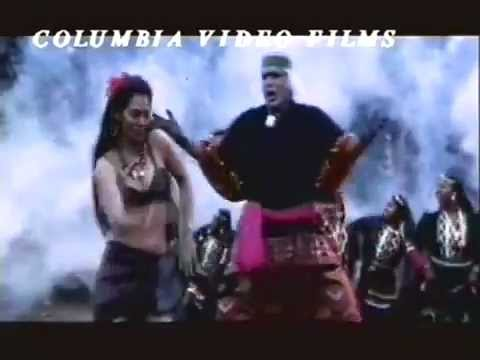 Tamil Movie Song - I Love India - Adi Aadi Varum Pallaakku -{Edwin Raj Muthappancode}