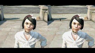 Dishonored | Grafikvergleich Definitive Edition (Xbox One) vs. alte Version (Xbox 360)