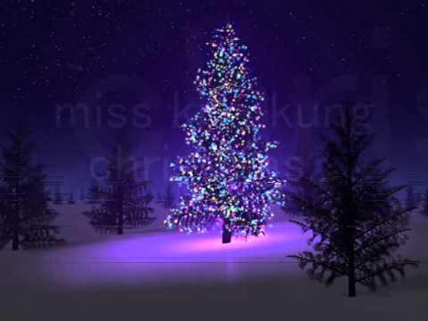 Miss Kita Kung Christmas  Sharon Cuneta