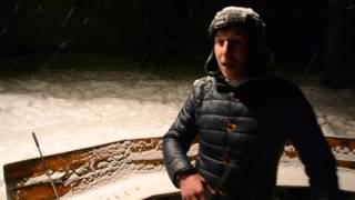 """""""Шишка может убить"""".. Как правильно кататься на сноуборде.... Animals story..."""