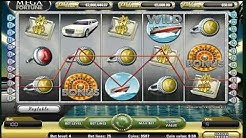 Mega Fortune Slot - Play Online Slot Machines with up to $2000 Welcome Bonus
