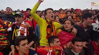 OMUZ OMUZA Göztepe 3 3 Osmanlıspor