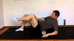 Self Myofascial Release for Your Lower Back