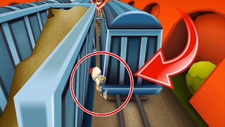 Subway Surfers Funniest Glitch Full Gameplay For Children HD!