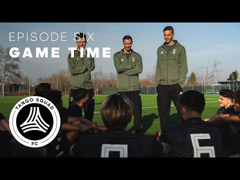 Game Time | Episode 6 | Tango Squad F.C.
