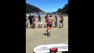Mc Kevinho Gravando Seu Video Clipe
