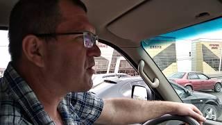Про АВТО в Краснодаре. Привезти свою или купить новую? Пробки утром на Тургеневском мосту.