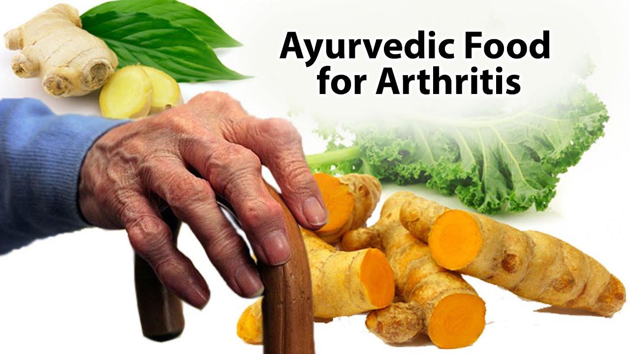Worst foods for arthritis