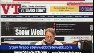 Stew Webb, John Lear, The Living Moon, WillPWilson, AllDayLive, MediaCific, People on Mars?