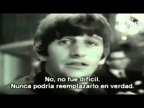 The Beatles - Entrevista Nº 6 (Jimmy Nicol) (Subtitulado)
