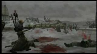 Dawn of War: Winter Assault Trailer