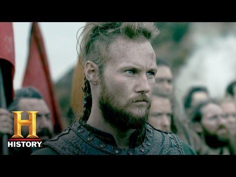 Vikings: Season 4 Teaser - Returns Wednesday November 30 9/8c | History